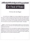 oracle-of-orobas